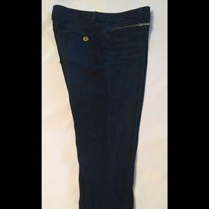 Micheal Kors Izzy Skinny Jeans size 14